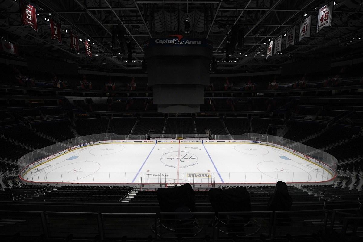 NHL Phase 3 4 Playoffs Start Date July 30