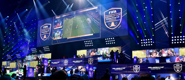 FIFA esports prize money grows