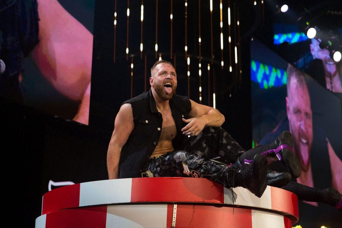 WWE AEW COVID-19 coronavirus