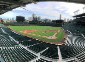 MLB and the MLB Players' Association appear closer to a deal, but there's still no guarantee that teams will play ball this year. (Image: Danny Ecker/Crain's Chicago Business)