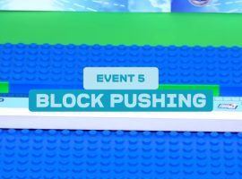 2020 Last Marble Standing Event #5 features Block Pushing from the Cravendome. (Image: YouTube)