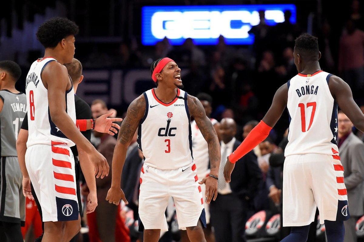 NBA season 22-team plan