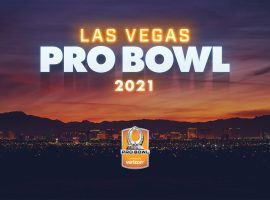 Allegiant Stadium, the new home of the Las Vegas Raiders, will host the next NFL Pro Bowl in January 2021. (Image: @NFL/Twitter)