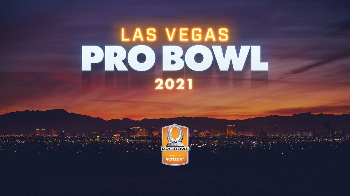 Pro Bowl Las Vegas Raiders NFL new stadium hype video