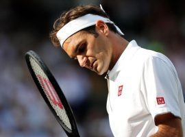 Roger Federer says he has suffered an injury setback, and that he will be unable to play until next year. (Image: AFP)