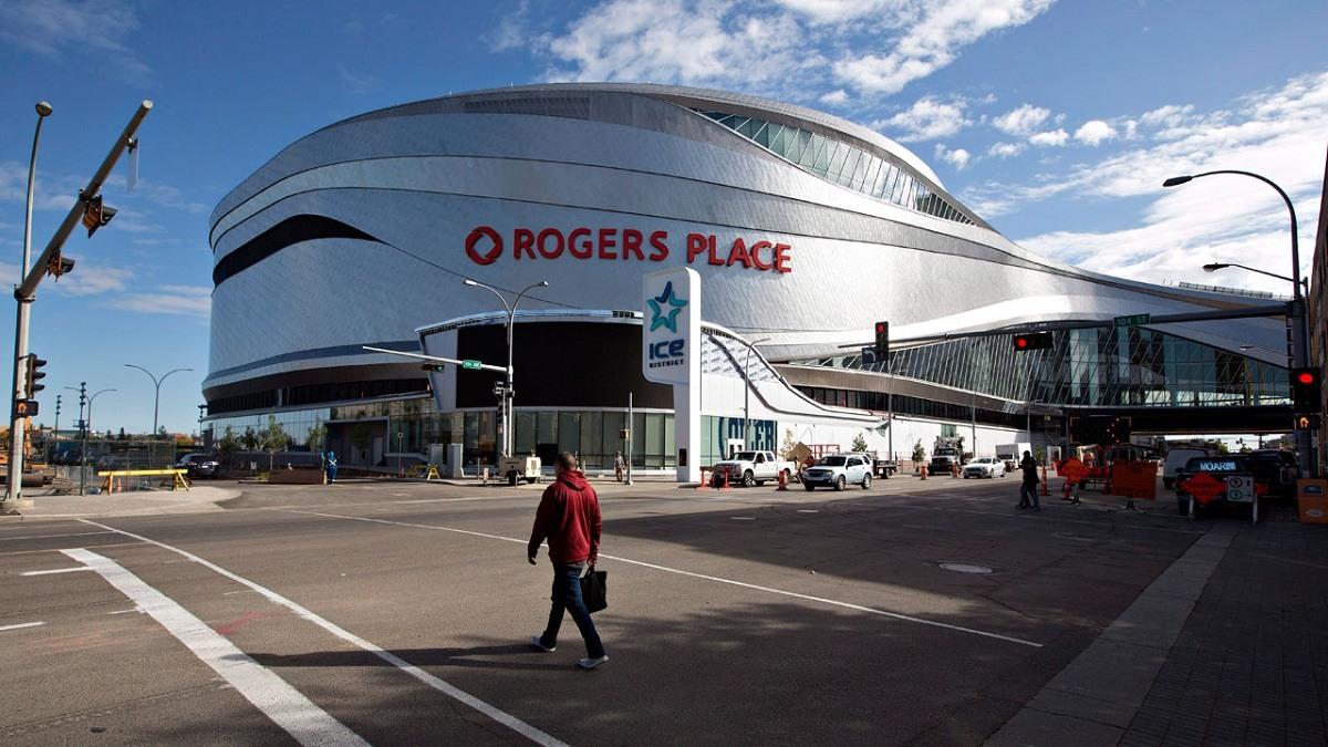 NHL Playoffs Hub Cities Edmonton LA Las Vegas Vancouver Toronto Chicago