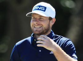 Tyrrell Hatton was one of the hottest golfers on the PGA Tour before play was suspended due to the COVID-19 pandemic. He will look to continue his success at RBC Heritage this week. (Image: PGA Tour)
