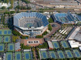 The USTA still plans to hold the US Open at the National Tennis Center beginning in late August, but many players are skeptical. (Image: Debbie Egan-Chin/New York Daily News/Getty)