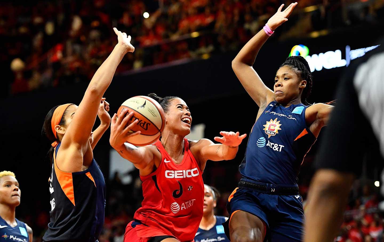 WNBA season proposal IMG Academy