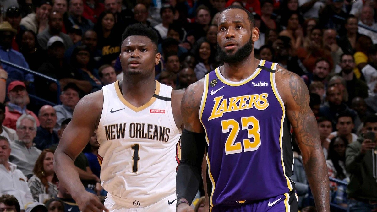 Lakers Bucks Clippers Title Odds Favs In Nba Playoffs With 22 Teams