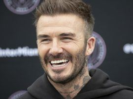 David Beckham takes his sports investments online. (Image: Getty)