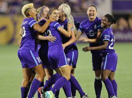 Rumors that members of the Orlando Pride took unnecessary risks. (Image: Getty)