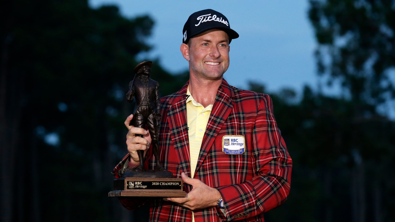 Webb Simpson PGA Championship