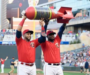 MLB Win Totals Yankees Dodgers Twins Astros