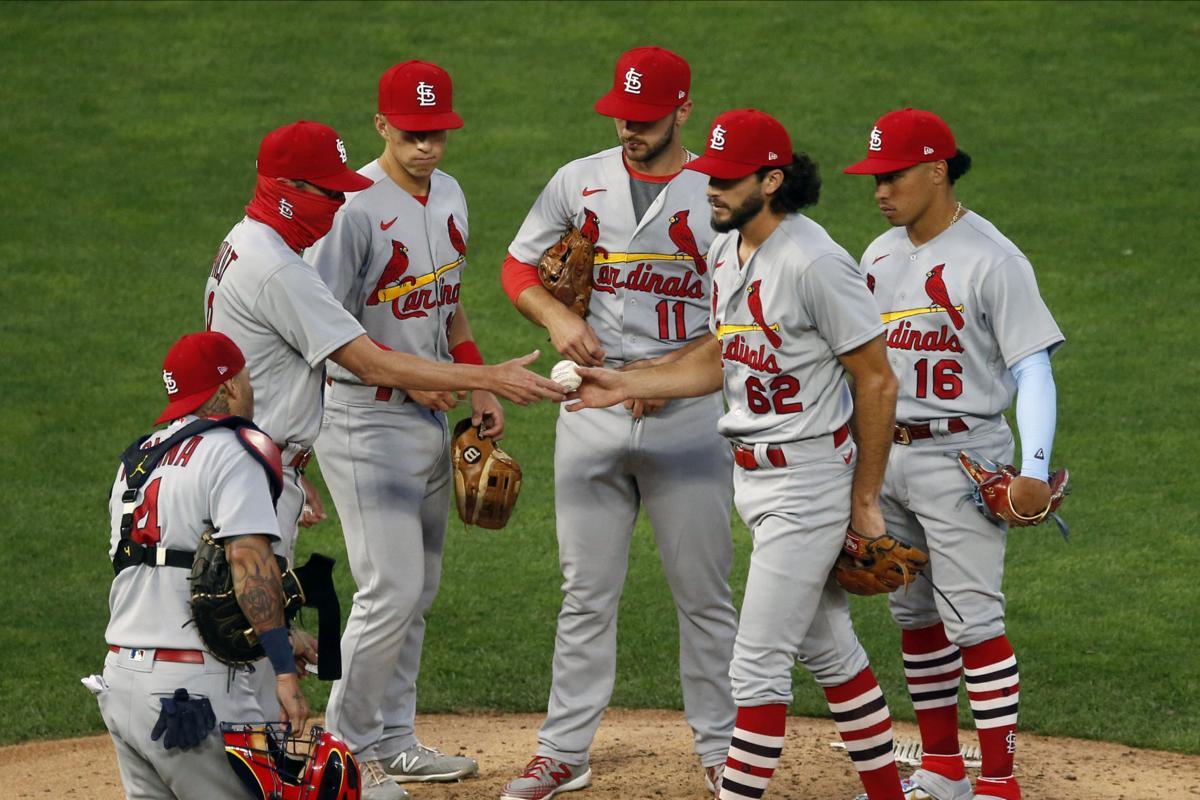 St. Louis Cardinals COVID-19
