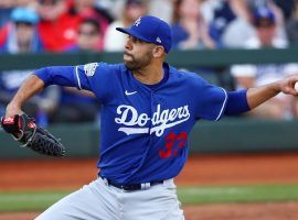 In June, David Price paid $1,000 to more than 200 minor league players in the Dodgers' farm system. (Image:Russ D. Franklin/AP)