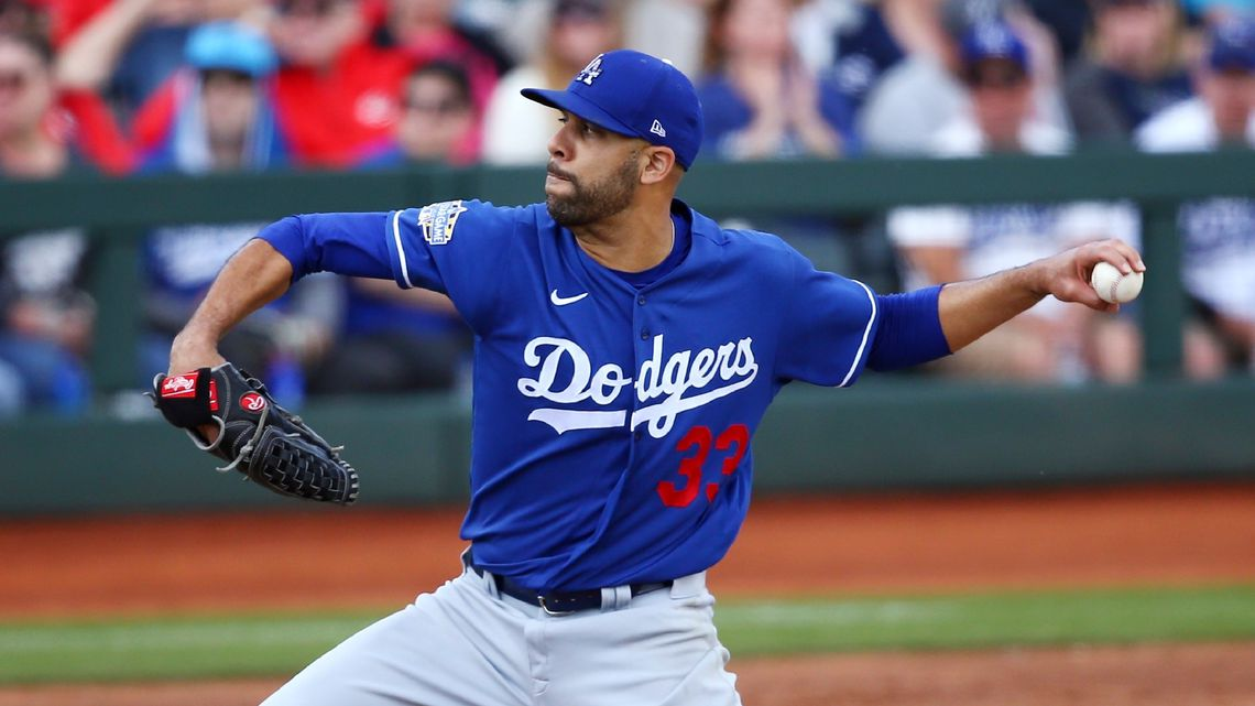 David Price opts out of MLB 2020 season