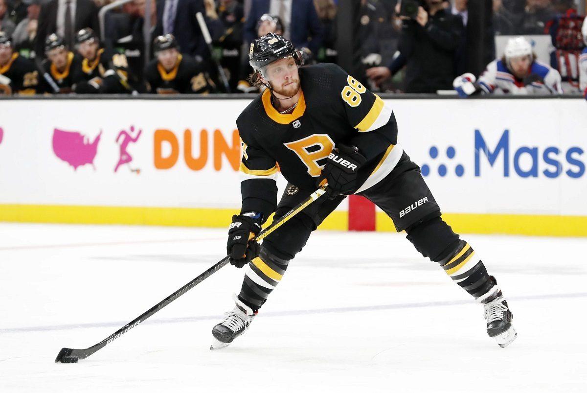 Eastern Conference NHL Odds Bruins Lightning