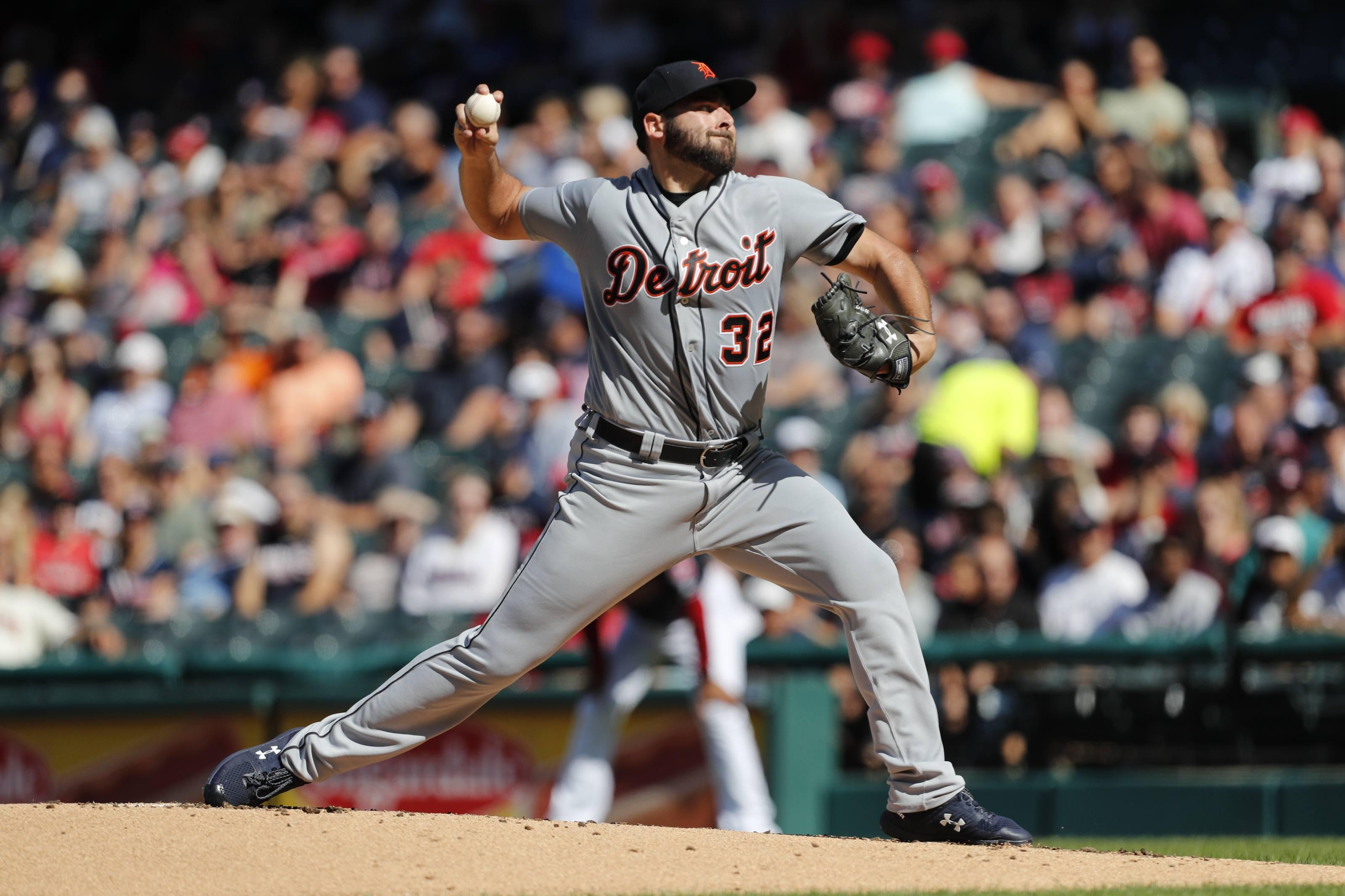 Detroit Tigers PointsBet