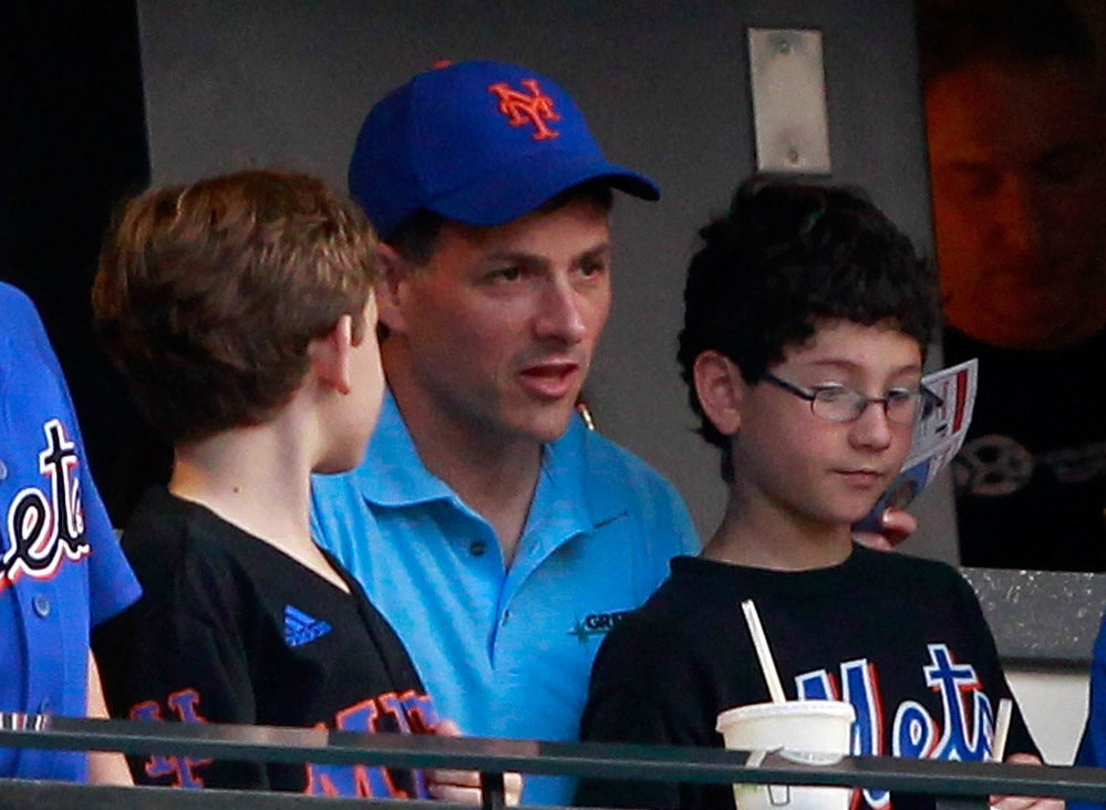 David Einhorn wasn't the last hedge fund manager to get jilted by the Wilpons