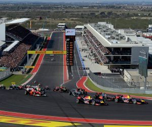 F1 officially cancels its 2020 race in Austin's Circuit of the Americas.
