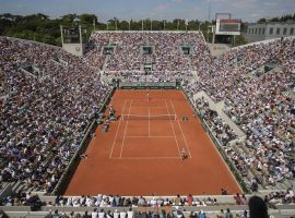 French Open organizers say that they may sell up to 60 percent of the seats at Roland Garros this year. (Image: Susan Mullane/USA Today Sports)
