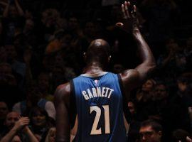 After a 22-year career in the NBA, Kevin Garnett could return as the Timberwolves' new owner.