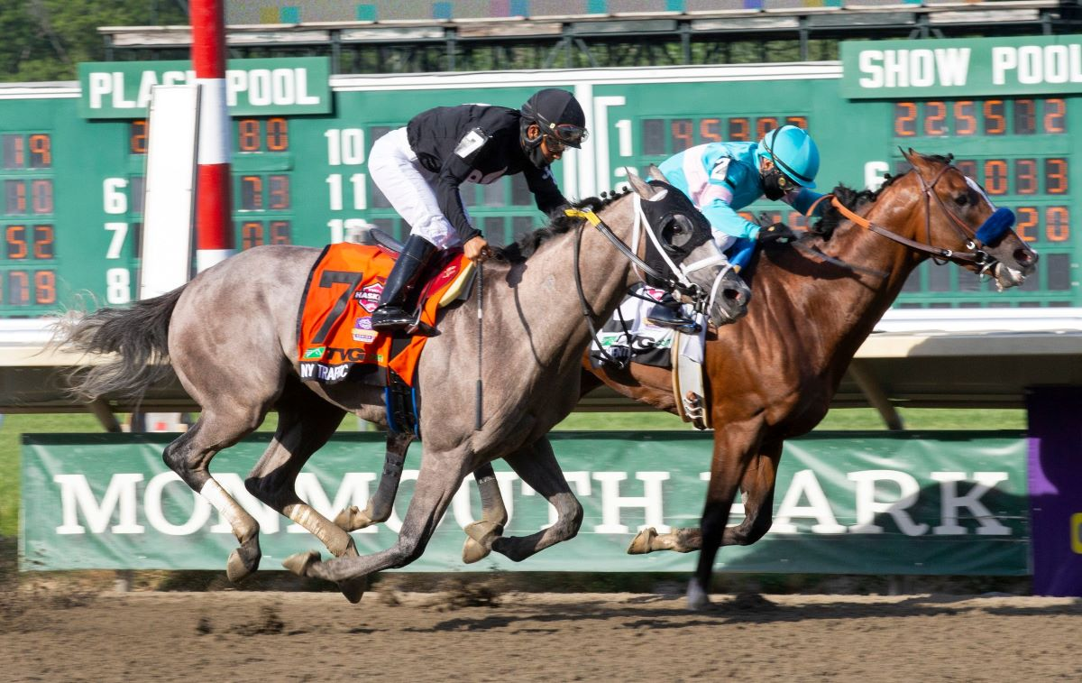 Saratoga-Monmouth Enjoy Strong Openers