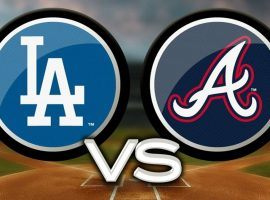 The Atlanta Braves are one of the few NL teams trying to challenge the LA Dodgers for the NL Pennant. (Image: YouTube)