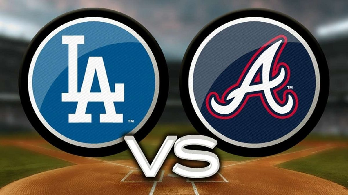 NL National League Preview Dodgers Braves