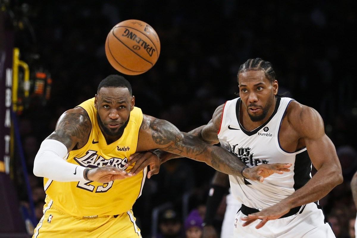 NBA Restarts 22 teams Deep Thoughts Bubble