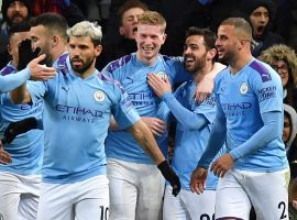 Manchester City won its appeal with the Court of Arbitration for Sport, which overturned its two-year ban from European competitions. (Image: AFP/Getty)