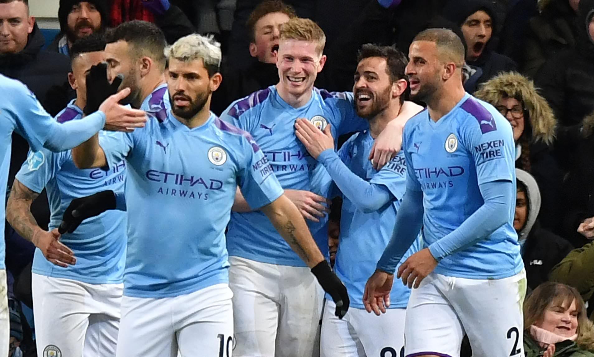 Manchester City CAS appeal FFP