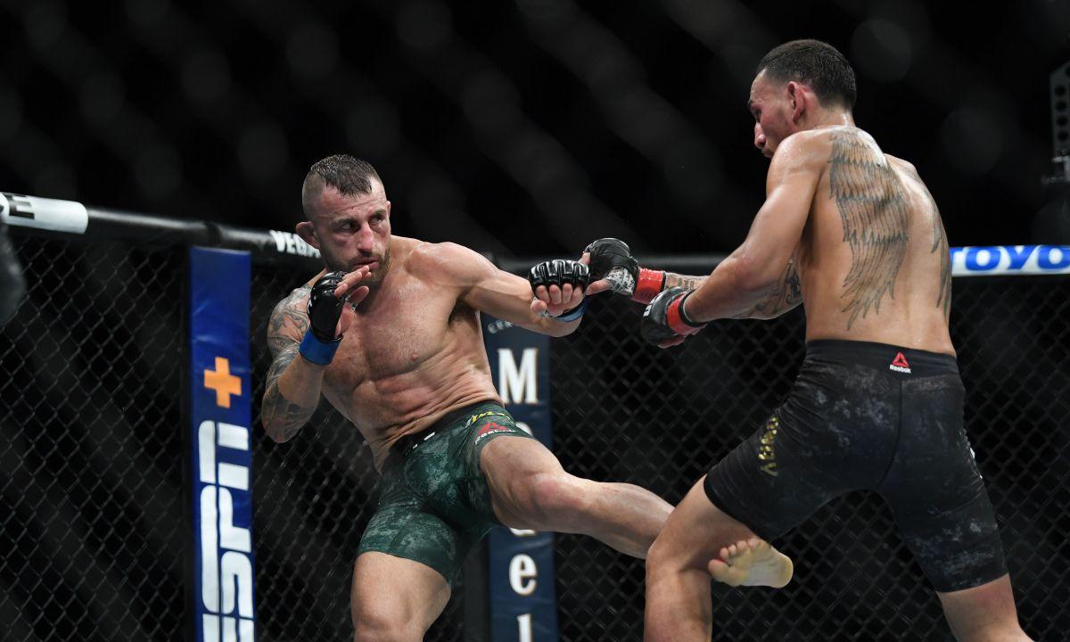 UFC 251 bets odds