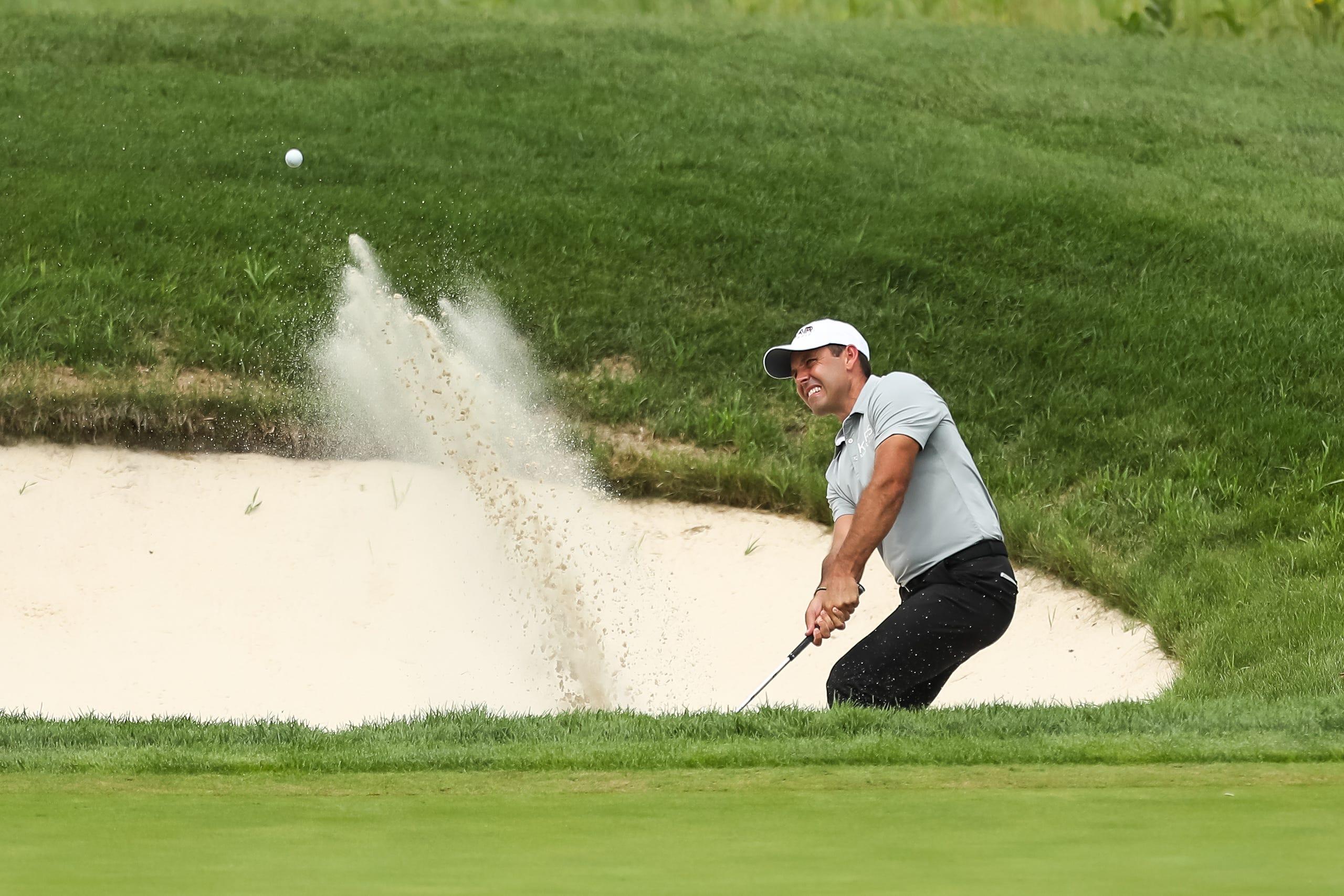 PGA Tour DraftKings betting