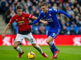 Leicester City and Manchester United will face off in a season-ending Premier League match that could determine a Champions League berth. (Image: MI News/NurPhoto/Getty)