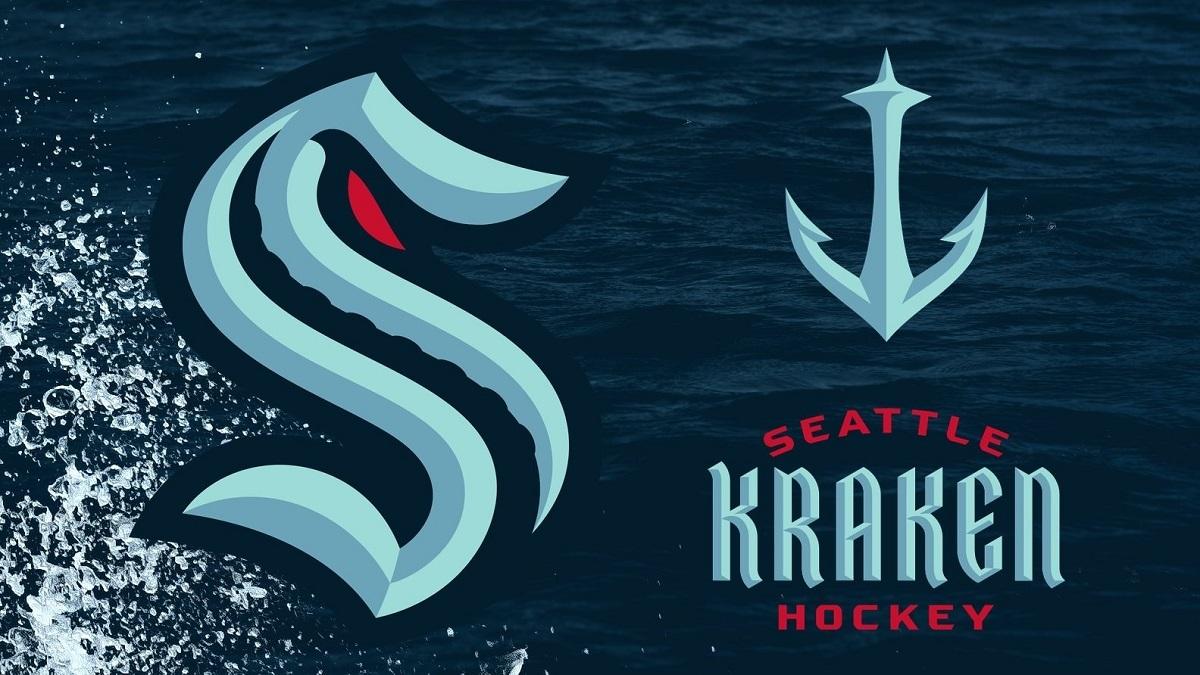 KRAKEN'S EXPECTED RELEASE: NHL 2021-2022 SEASON