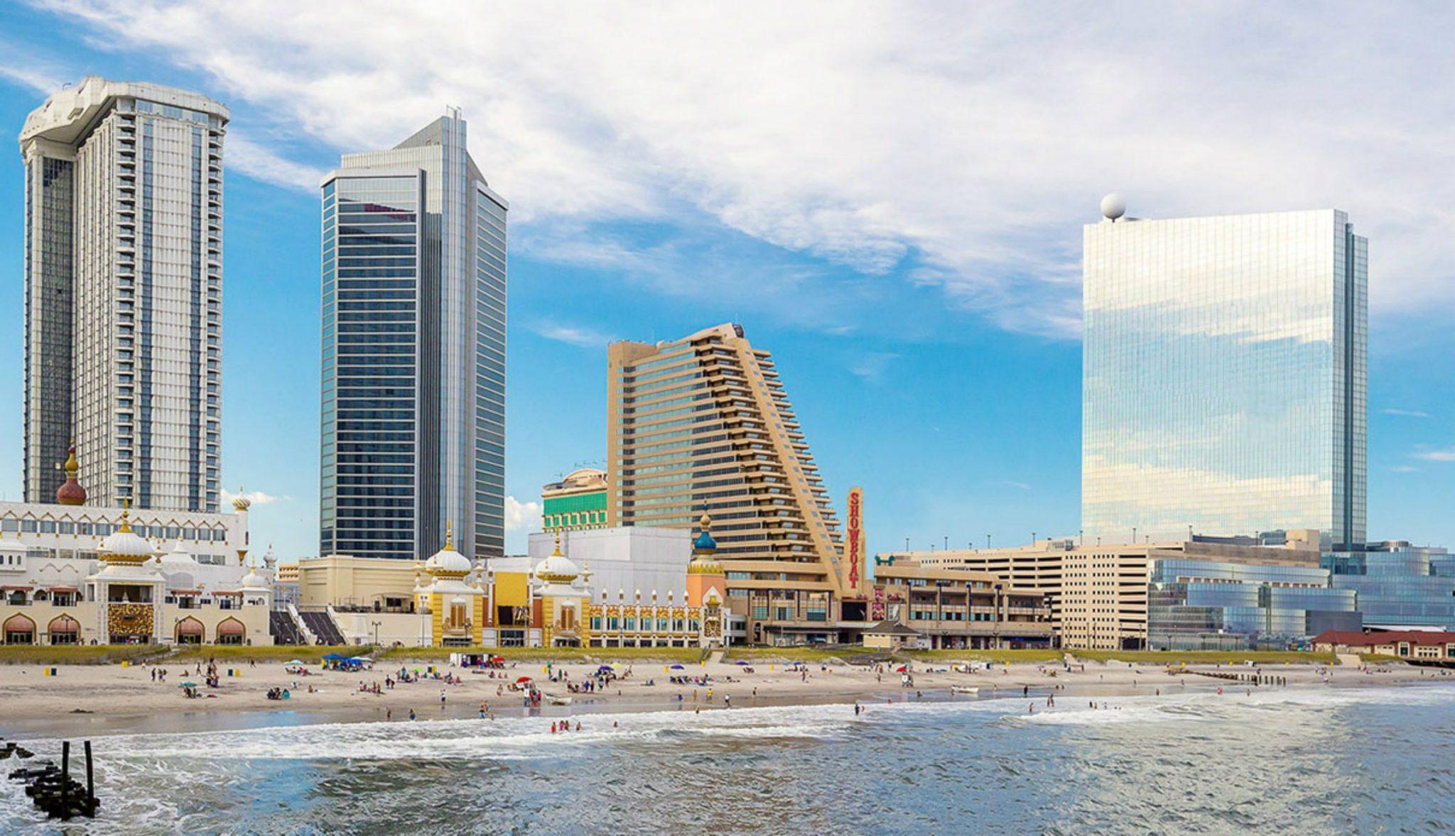Eldorado Resorts and Caesars Entertainment get New Jersey approval but with conditions