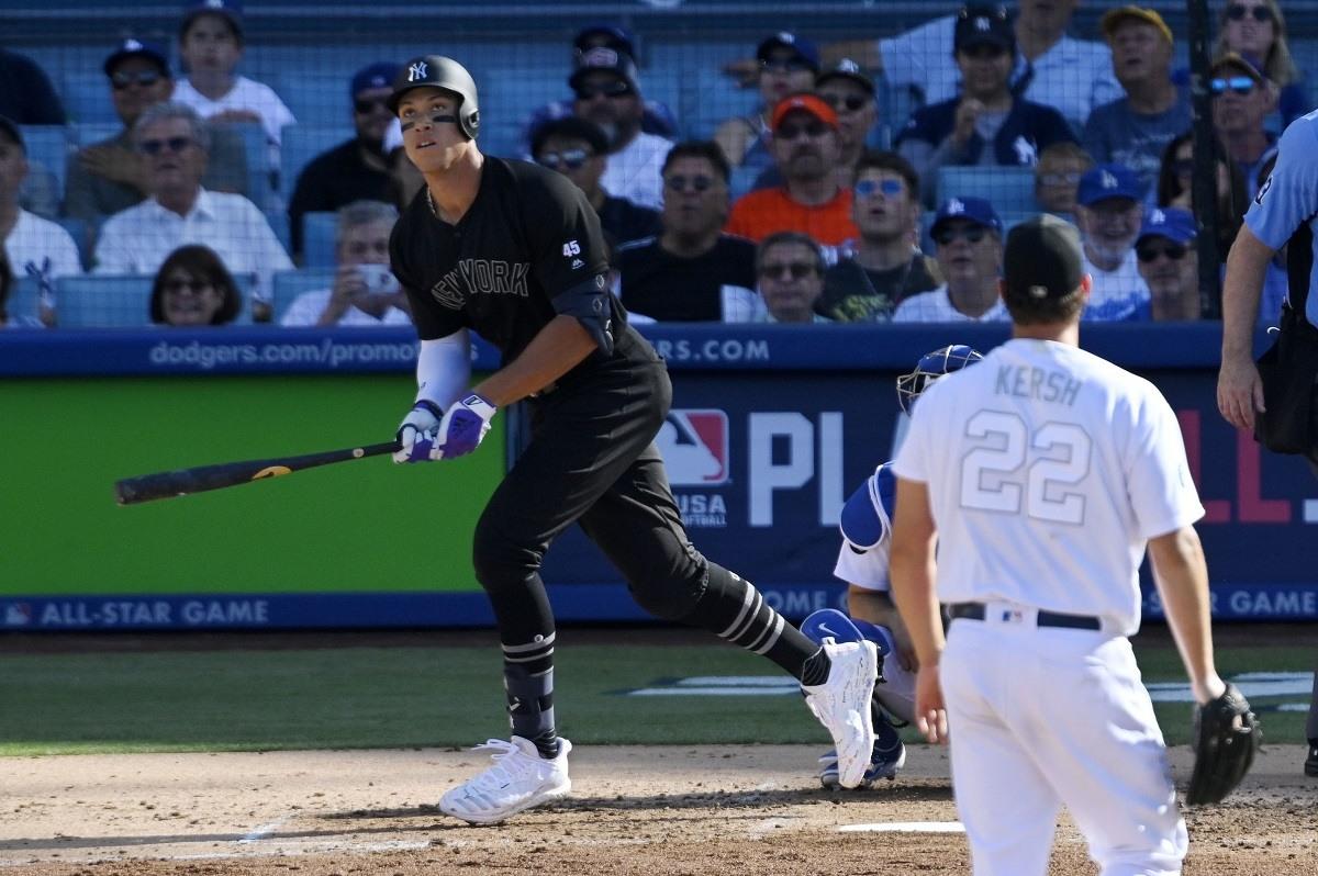 World Series Odds LA Dodgers NY Yankees