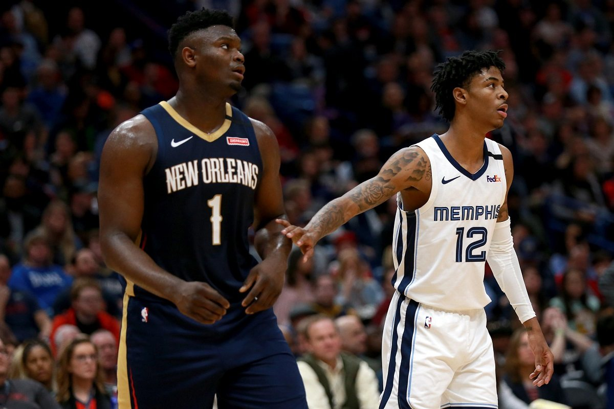 NBA Bubble Playoff odds 8 Seed #8 Memphis New Orleans