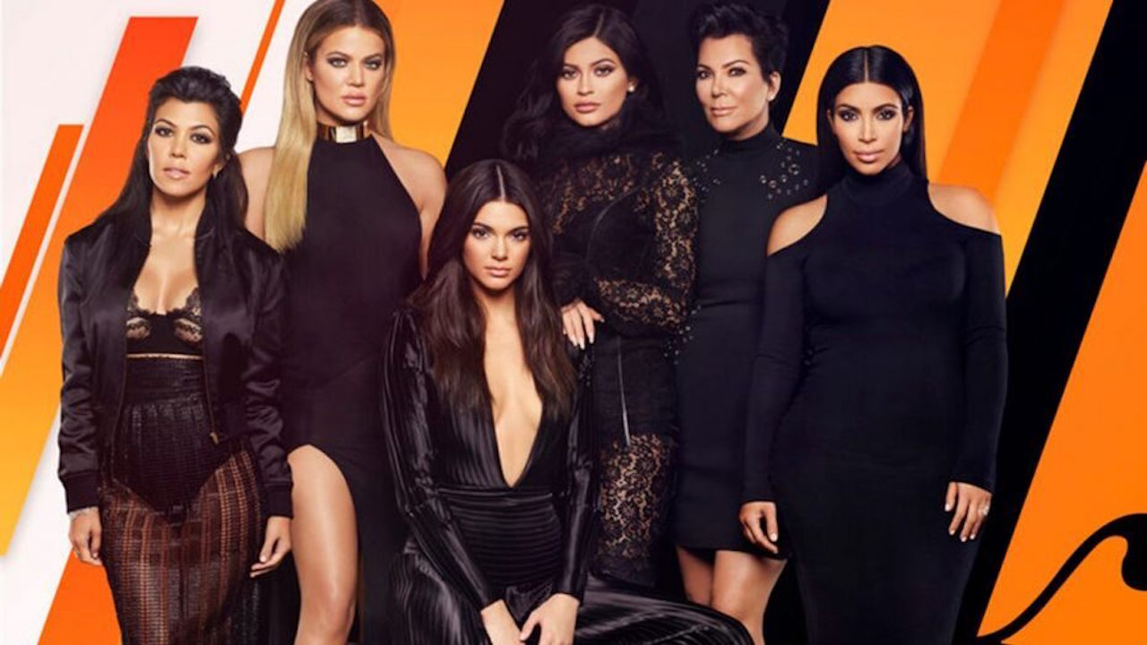 Kardashian/Jenner NBA bubble