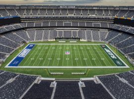 MetLife Stadium, home of the NY Giants and NY Jets, will not have any fans to start the 2020 season. (Image: Getty)