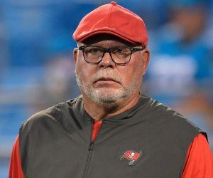 NFL Coach of YEar Betting Odds Bruce Arians Bill Belichick