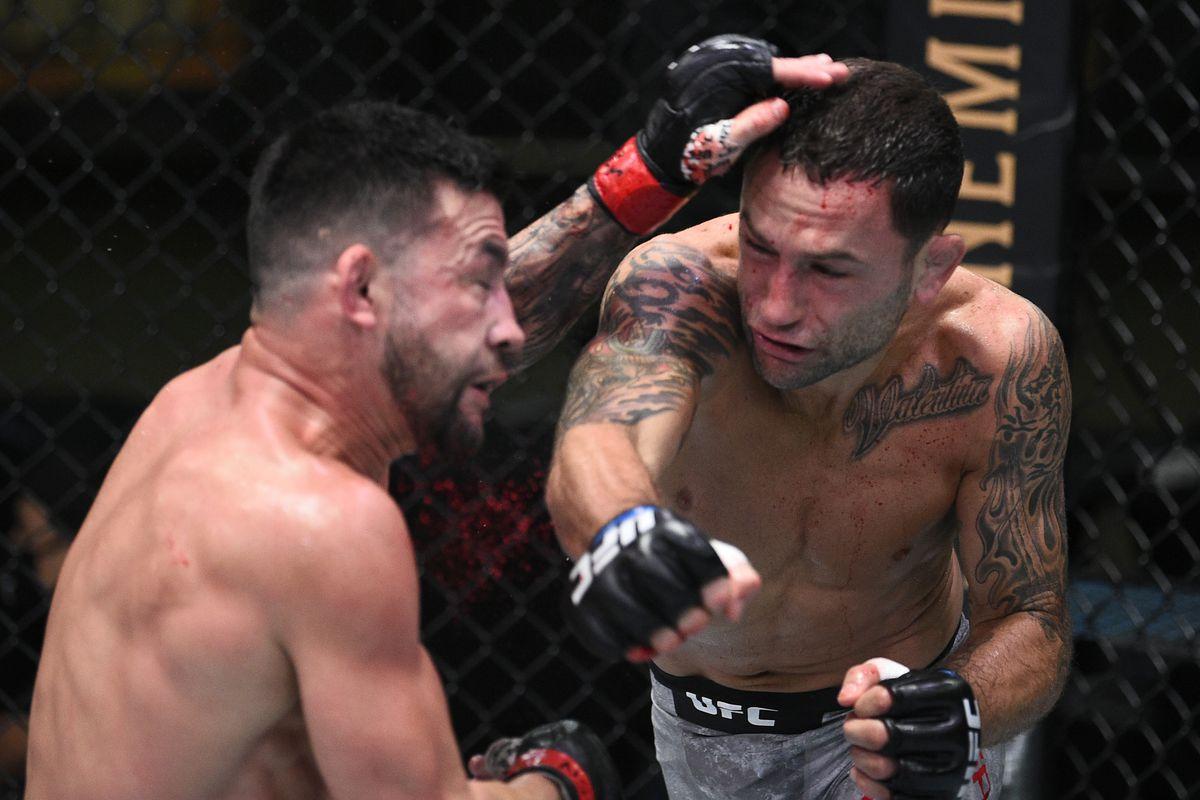 Edgar Munhoz UFC Bellator