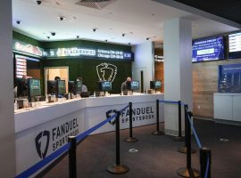 FanDuel's retail casinos will be powered by IGT through 2024. (Image: FanDuel)