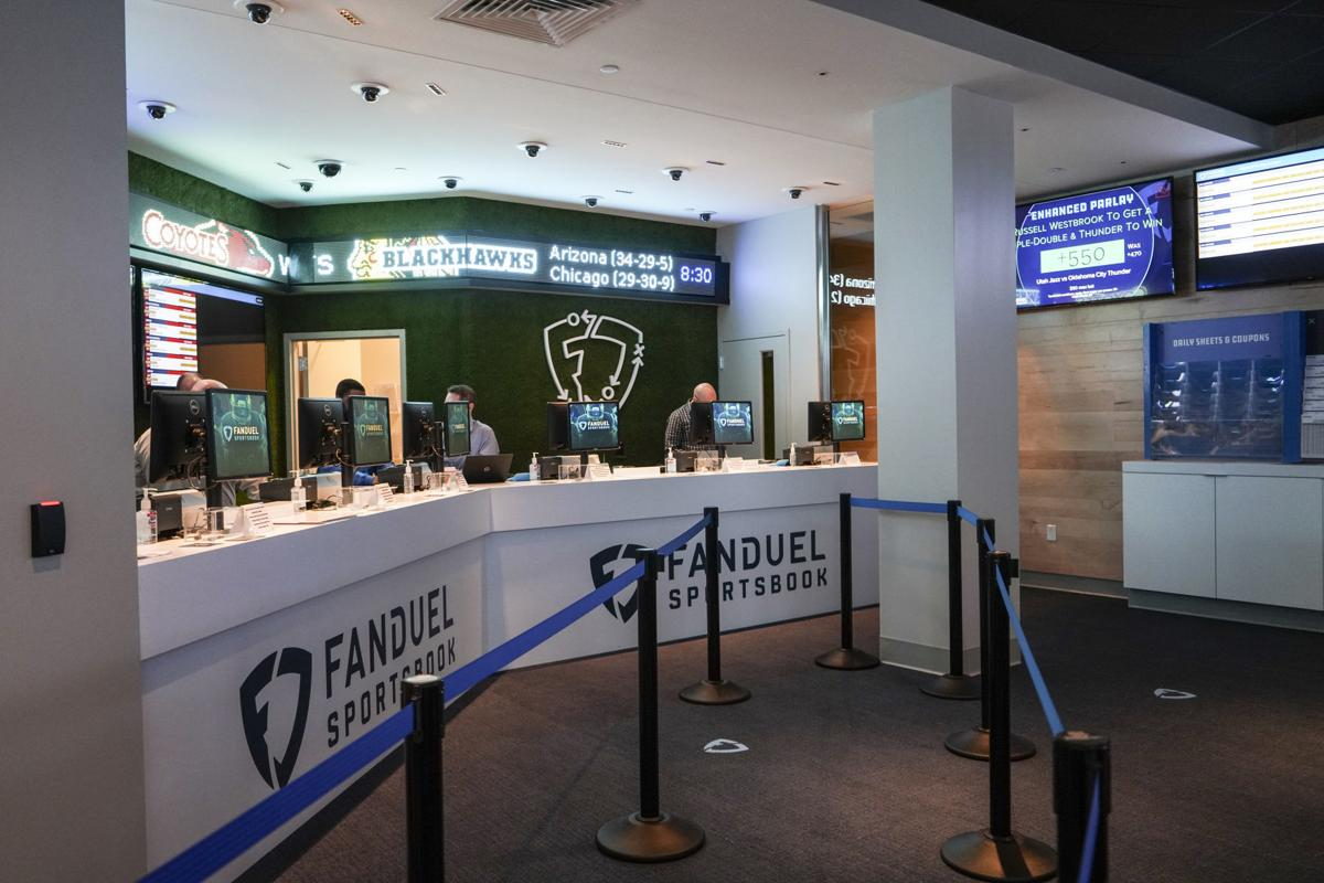 FanDuel and DraftKings deals heating up