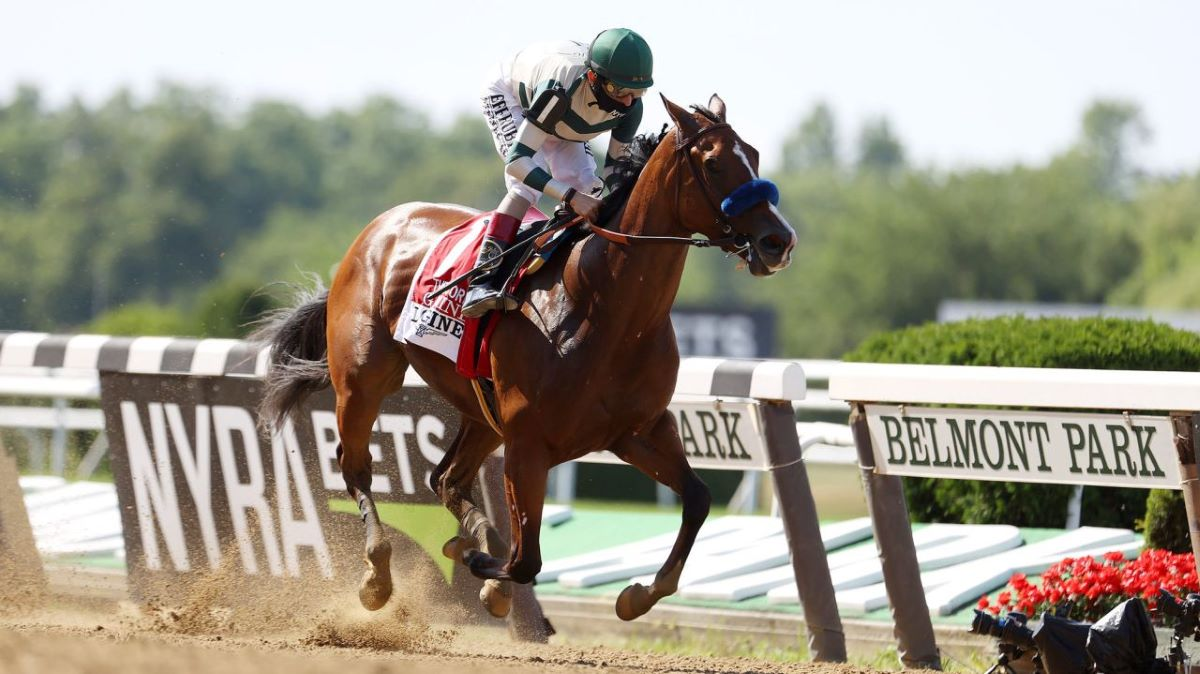 Gamine-Test Stakes