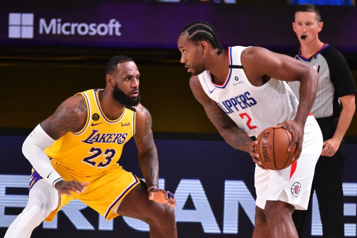 NBA Championship Title Odds LA Lakers Clippers Bucks Milwaukee