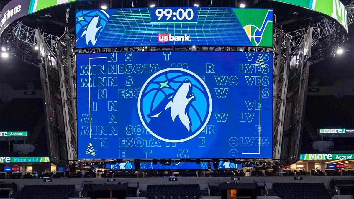 NBA Draft Lottery #1 No Pick Minnesota Timberwolves T-Wolves 2020