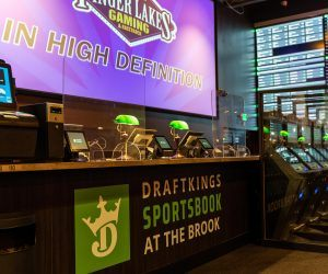 DraftKings New Hampshire sportsbook
